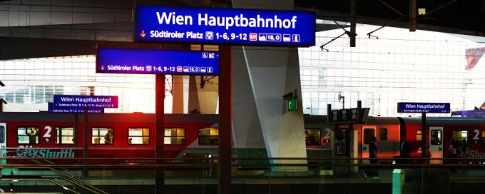 OEBB ©Philipp Horak / Wien 2015